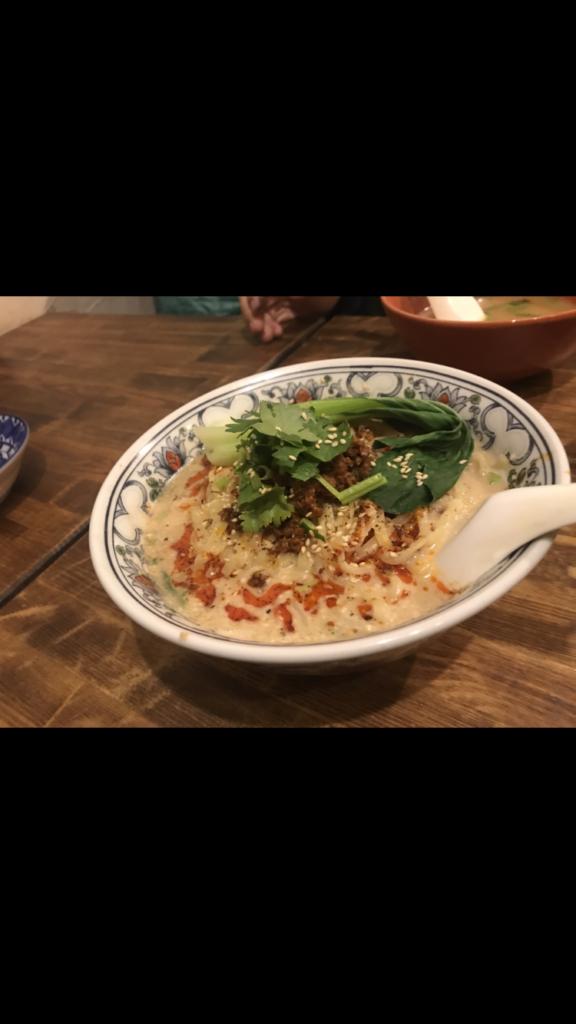 下北沢 台湾料理 とびら ディナー